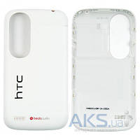 Задняя часть корпуса (крышка аккумулятора) HTC Desire V T328W Original White