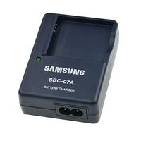 Зарядное устройство Samsung SBC-07A (аналог) для аккумулятора SLB-07A