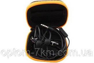 Наушники с Микрофоном EX 131 am