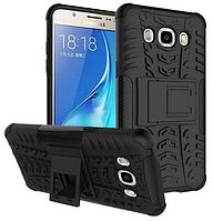Бронированный чехол (бампер) для Samsung Galaxy J5 2016 J510 J510F J510FN J510H J510G J510M J510Y J5108