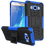 Бронированный чехол (бампер) для Samsung Galaxy J5 2016 J510 J510F J510FN J510H J510G J510M J510Y J5108, фото 4