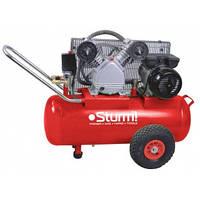 Воздушный компрессор 2300 Вт, 50 л Sturm AC9323