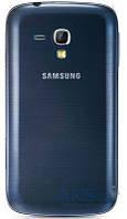 Задняя часть корпуса (крышка аккумулятора) Samsung I9082 Galaxy Grand Duos Original Blue