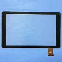Оригинальный тачскрин / сенсор (сенсорное стекло) для Prestigio MultiPad PMT5001 3G (черный, самоклейка)