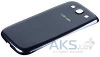 Задняя часть корпуса (крышка аккумулятора) Samsung i9300 Galaxy S3 Original Black