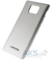 Задняя часть корпуса (крышка аккумулятора) Samsung i9100 Galaxy S2 Original White