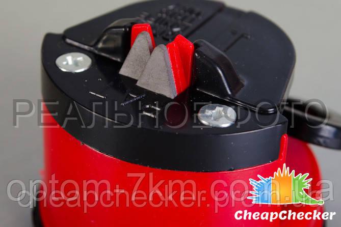 Точилка для Ножей Knife Sharpener Шарпенер