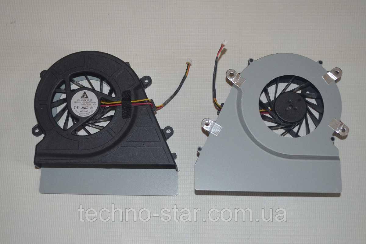 Вентилятор (кулер) DELTA KSB0705HA для Lenovo IdeaCentre C300 C305 C315 3000 C3r CPU FAN