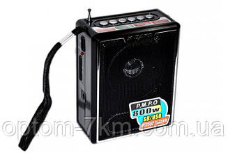 Портативное Радио Колонка МР3 USB NS 047
