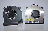 Вентилятор (кулер) FORCECON DFS531005MC0T для Dell Latitude E6400 E6410 E6500 CPU