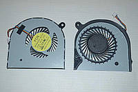 Вентилятор (кулер) FCN DFS531105MC0T для Acer Aspire VN7 Nitro VN7-591 VN7-591G CPU FAN