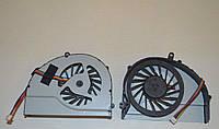 Вентилятор (кулер) для HP DV4-3000 DV4-3010TX 3011 3115 3126 3200 CPU FAN