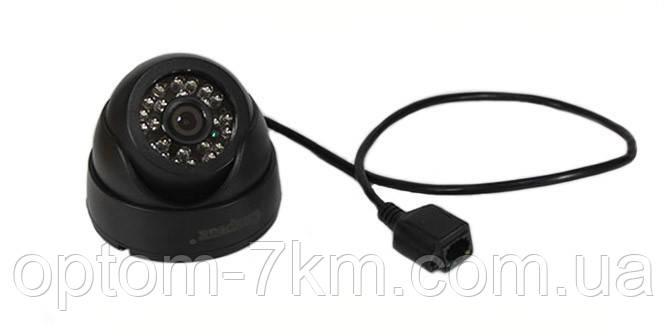Камера Видеонаблюдения Camera IP 349 1,3 MP