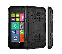 Бронированный чехол (бампер) для Nokia Lumia 530