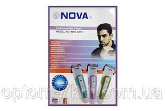 Машинка для Стрижки Волос Nova NHC 8010