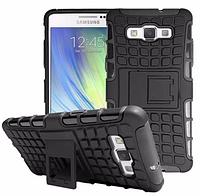 Бронированный чехол (бампер) для Samsung Galaxy A5 A500 | A500F | A500H | A5000