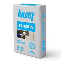 Клей для плитки Knauf Флизенклебер