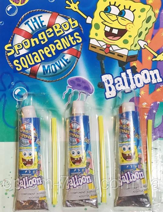 Прочные Нелопающиеся Надувные Мыльные Пузыри Вalloon