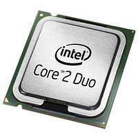БУ Процессор Intel Core 2 Duo E7400, s775, 2.80 GHz, 2ядра, 3M, 1066MHz, 65W (BX80571E7400)
