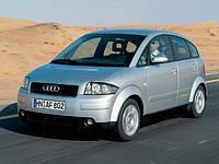 Чехлы салона Audi A2 1999-05 г.