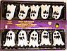 Музыкальная Светящаяся Гирлянда на Батарейках Светодиодная Прикол для Вечеринки Маскарад, фото 5
