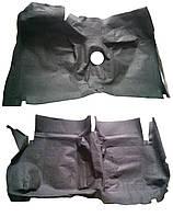 Ковролин на ВАЗ 2101-2107 (завод на основе, тонкий)