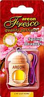 Ароматизатор Areon Fresco - Весенний букет