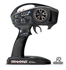 Автомобиль Traxxas E-Revo Brushless Monster 1:10 RTR 56086-4 Red, фото 3