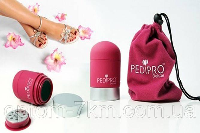 Аппарат для Педикюра Pedi Pro Deluxe Педи Делюкс