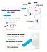 Вакуумный Очиститель Ушей Wax Vacuum Ear Cleaner, фото 8