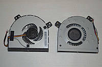 Вентилятор (кулер) FCN DC28000BMF0 0B для Lenovo Z400 Z400A Z410 Z500 Z500A Z510 P500 CPU
