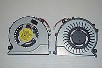 Вентилятор (кулер) FCN DFS531005FL0T для Samsung NP370R4E NP370R5E NP450R5J NP450R4Q NP450R4V NP450R5V CPU FAN