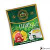 Зелёный чай Rivon Цитрус 1,5г*25 пакет/конвертов