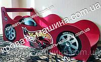 Кровать машина ХОТ ВИЛС купить кровать-машина.com.ua недорого, цена от производителя! Детская кровать ХОТ ВИЛС - встречаем красавицу! Доставляем радость - БЕСПЛАТНАЯ ДОСТАВКА по Украине)