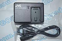 Зарядное устройство JVC AA-VG1 (аналог) для аккумуляторов BN-VG107 | BN-VG114 | BN-VG121 GZ-HM300 GZ-HD550