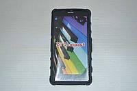 Бронированный чехол (бампер) для Sony Xperia Z3 Compact D5803 | D5833 | M55w