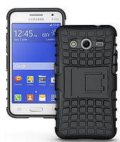 Бронированный чехол (бампер) для Samsung Galaxy Core II 2 G355 | G355H