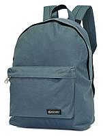 Рюкзак городской   DERBY 0100619 серый, фото 1