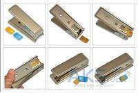 SIM Cutter для обрезания SIM-карт под MicroSIM для iPhone 4s