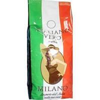 Кофе в зернах Italiano Vero Milano 1кг 50/50