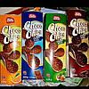 Шоколадные чипсы Мистер Чок 125г Miste Choc 125g