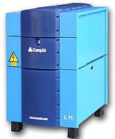 Винтовой маслозаполненный компрессор CompAir L11  11кВт