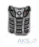 Клавиатура (кнопки) Motorola C115 Grey