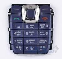 Клавиатура (кнопки) Nokia 2626 Black