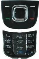 Клавиатура (кнопки) Nokia 2680 Black