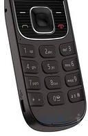 Клавиатура (кнопки) Nokia 3710 Black