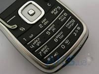 Клавиатура (кнопки) Nokia 5500 Black/Grey