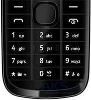Клавиатура (кнопки) Nokia 113 Black