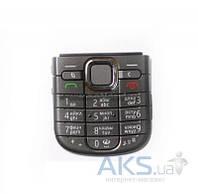 Клавиатура (кнопки) Nokia 6720 Classic Black