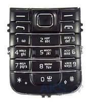 Клавиатура (кнопки) Nokia 6233 Black